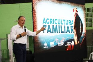 Agricultura familiar: ES anuncia R$ 35 milhões para compra de merenda escolar