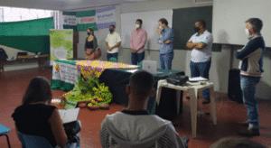 Incaper de Linhares realiza oficina de certificação e comercialização de orgânicos