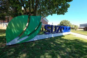 Suzano é indicada entre as empresas líderes em sustentabilidade