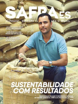 Sustentabilidade com resultados