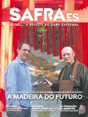 A madeireira do futuro