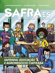 Safrinha: Educação e agronegócio capixaba