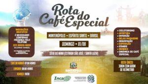 Mantenópolis promove evento de agroturismo com incentivo à produção de cafés especiais