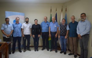 Aves elege nova diretoria para gestão 2021-2023