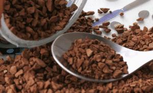 Exportações de café solúvel vão do otimismo ao sinal de alerta