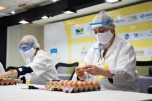 Dia Mundial do Ovo será comemorado com concurso de qualidade de ovos no Espírito Santo