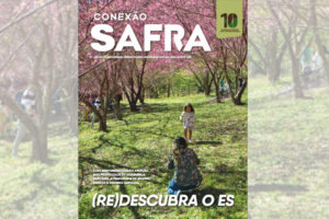 Revista Conexão Safra traz um guia completo do turismo de inverno no ES; confira