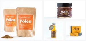 Indígenas de Aracruz lançam site para comercializar mel e derivados