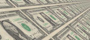 Em mais um dia de turbulências, dólar aproxima-se de R$ 5,50