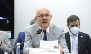 Ministro diz que orçamento discricionário da Educação terá aumento