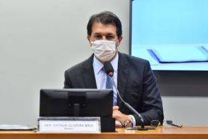Comissão da Câmara aprova relatório da reforma administrativa