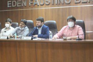 Audiência pública discutiu Rota da Cerveja Artesanal e do Café Especial na Câmara de Ibatiba