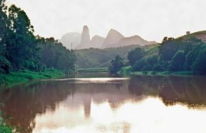Agerh emite mais de 300 outorgas para uso da água a produtores da bacia do Itapemirim