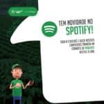 Coocafé no Spotify: agora ainda mais conectada com seus públicos