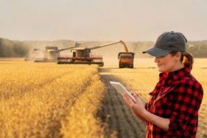 Ações pela paridade de gênero incentivam a presença feminina no agro