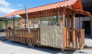 Semana do Tropeiro de Ibatiba terá desfile de Rancho Móvel neste sábado (11)
