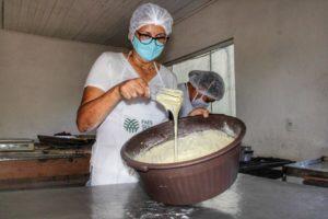 Seag e Sebrae-ES oferecem oficinas e consultorias para impulsionar a agroindústria familiar