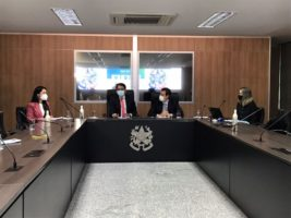 Governo do Espírito Santo propõe orçamento de R$ 20,27 bilhões para 2022
