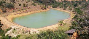 Proprietário rural de Anchieta preservou mata e nascentes na região; veja o antes e depois