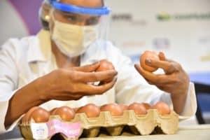 5º Concurso de Qualidade de Ovos Capixaba anuncia vencedores