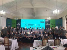 Sicoob ES promove encontro de lideranças para discutir estratégias e abertura de novas agências