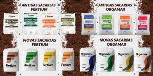 Grupo Vittia: fertilizantes organomineirais estão de cara nova!