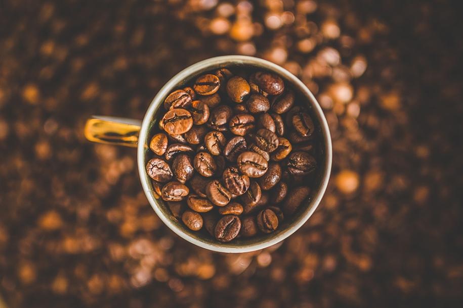 Consumo mundial de café atinge 165 milhões de sacas de 60kg