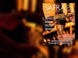Confira a edição 21 da Revista SAFRA ES: Reportagens especiais do agro capixaba